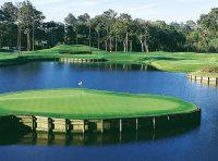 Golf Course Wallpaper 16