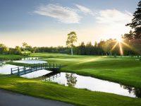 Golf Course Wallpaper 6