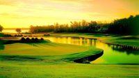 Golf Course Wallpaper 4