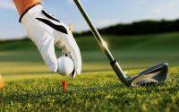 Golf Course Wallpaper 2