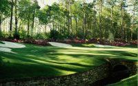 Golf Course Wallpaper 17