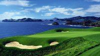 Golf Course Wallpaper 14
