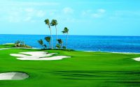 Golf Course Wallpaper 13