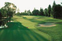 Golf Course Wallpaper 12