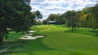 Golf Course Wallpaper 11