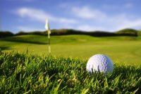 Golf Course Wallpaper 10