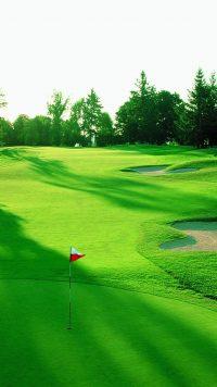 Golf Course Wallpaper 8