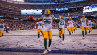 Green Bay Packers Wallpaper 15