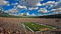 Green Bay Packers Wallpaper 5