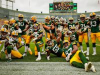 Green Bay Packers Wallpaper 4