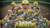 Green Bay Packers Wallpaper 3
