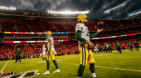 Green Bay Packers Wallpaper 13
