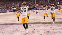 Green Bay Packers Wallpaper 14