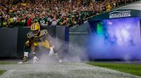 Green Bay Packers Wallpaper 8