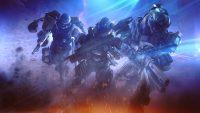 Halo Wallpaper 3