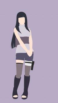Hinata Hyuga Wallpaper 16