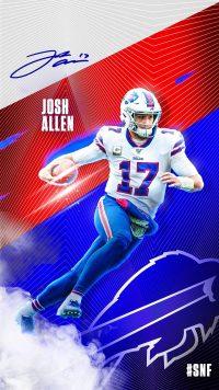 Josh Allen Wallpaper 37
