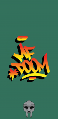 MF Doom Wallpaper 15