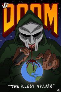 MF Doom Wallpaper 14