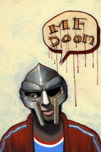 MF Doom Wallpaper 31