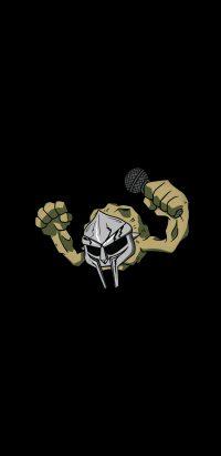 MF Doom Wallpaper 34