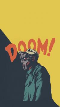 MF Doom Wallpaper 7
