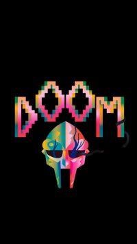 MF Doom Wallpaper 8