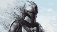 Mandalorian Wallpaper 10