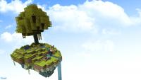 Minecraft wallpaper 23