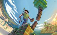Minecraft wallpaper 24