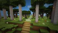 Minecraft wallpaper 21