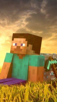 Minecraft Wallpaper 26