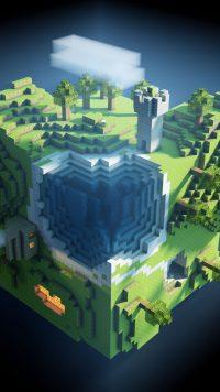 Minecraft Wallpaper 11
