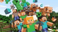 Minecraft Wallpaper 45