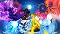 Naruto Shippuden Wallpaper 35