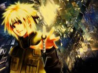 Naruto Shippuden Wallpaper 23