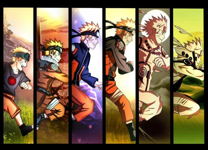 Naruto Shippuden Wallpaper 1