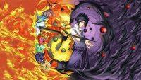 Naruto Shippuden Wallpaper 29