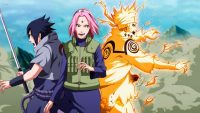Naruto Shippuden Wallpaper 38
