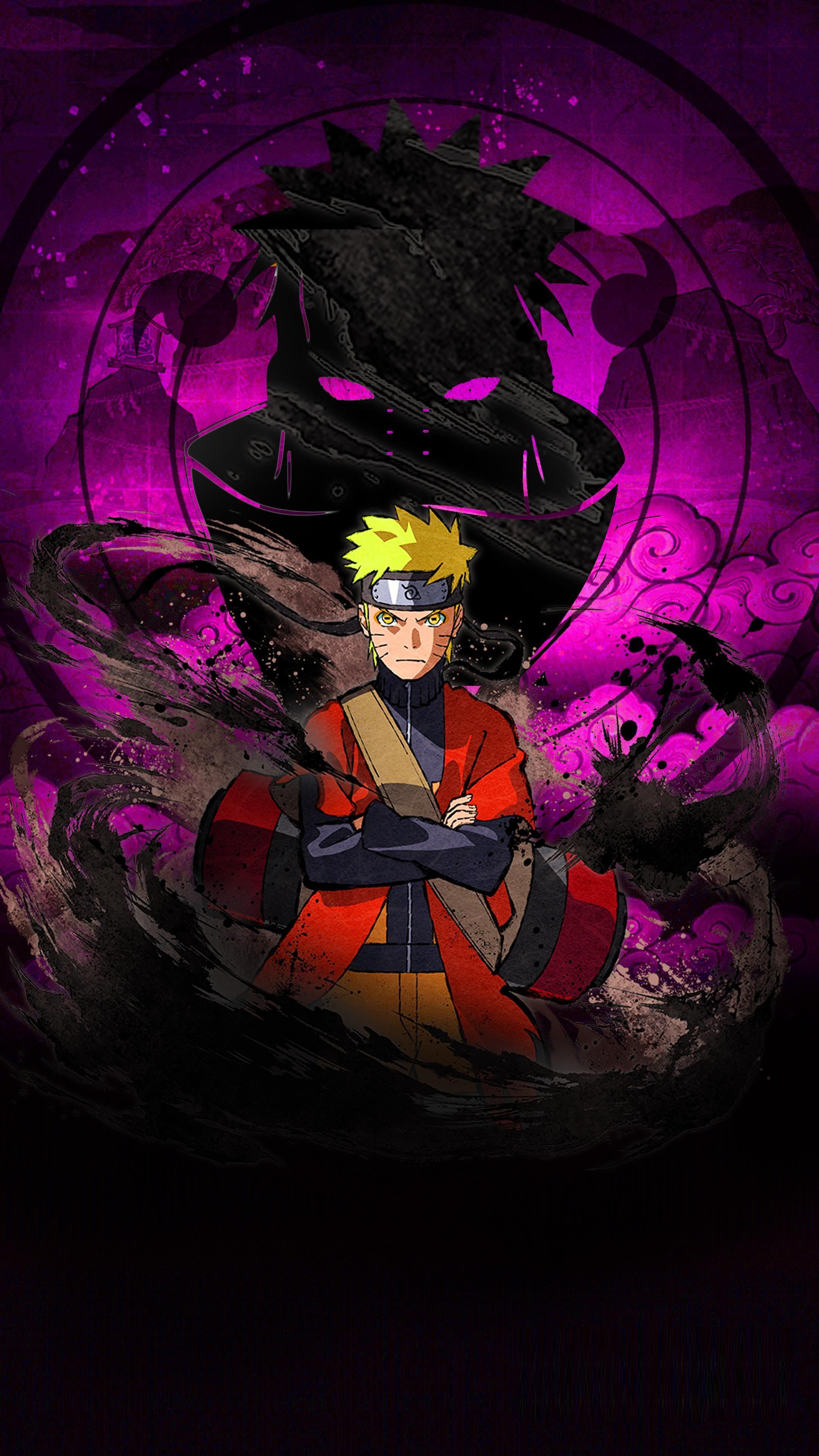 Naruto Wallpaper HD - EnWallpaper