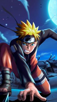 Naruto Shippuden Wallpaper 18