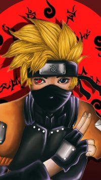 Naruto Wallpaper 21
