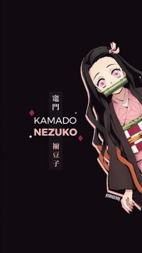 Nezuko Wallpaper 40