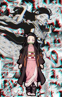 Nezuko Wallpaper 48
