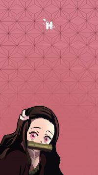 Nezuko wallpaper 30
