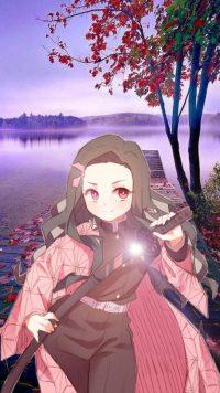 Nezuko wallpaper 35