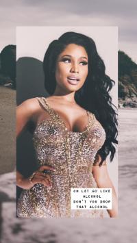 Nicki Minaj Wallpaper 37