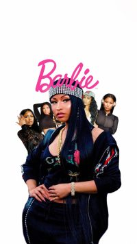 Nicki Minaj Wallpaper 34