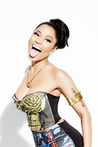 Nicki Minaj Wallpaper 31
