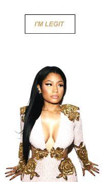 Nicki Minaj Wallpaper 26